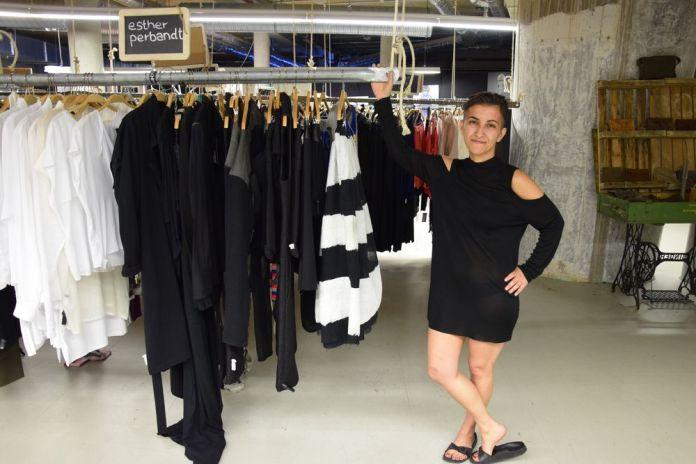 magasin LNFA