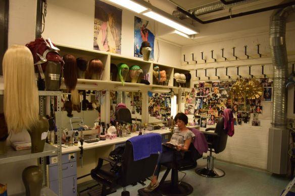 salon de coiffure Palats berlin