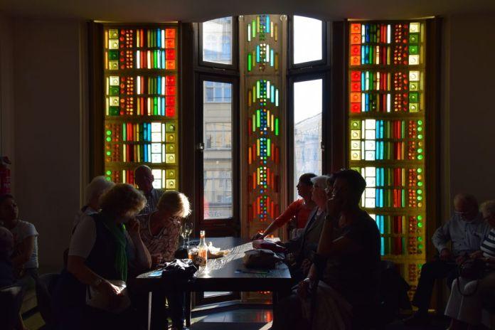 vitraux palats berlin