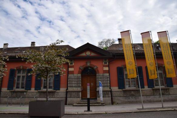 espace urbanisme la chaux de fonds suisse switzerland