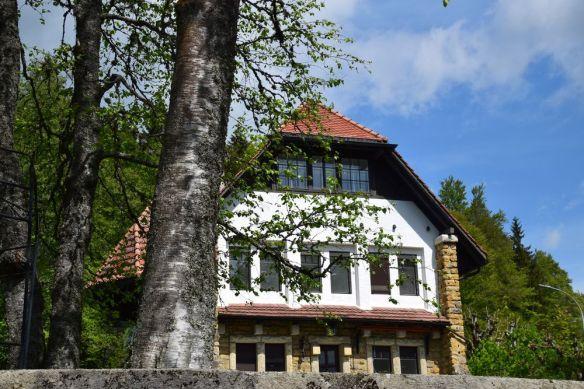 villa jaquemet la chaux de fonds suisse switzerland