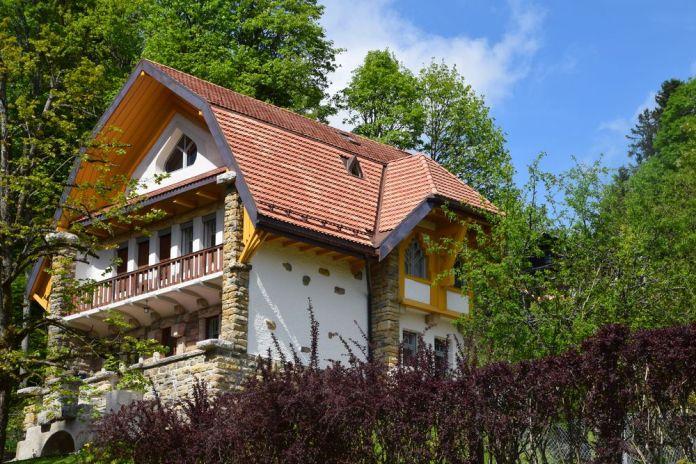 villa stotzer la chaux de fonds suisse switzerland