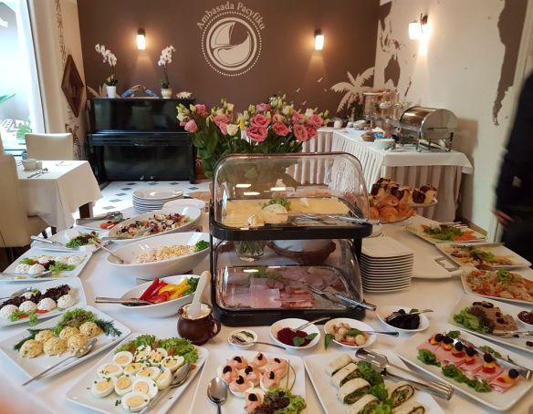 buffet hôtel grodek cracovie