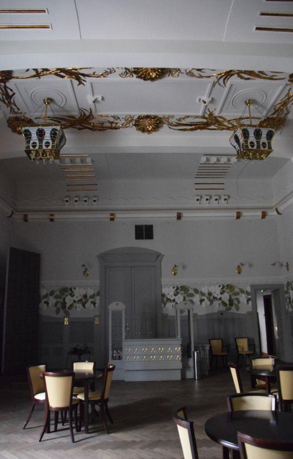 fleurs blanches foyers vieux théâtre cracovie