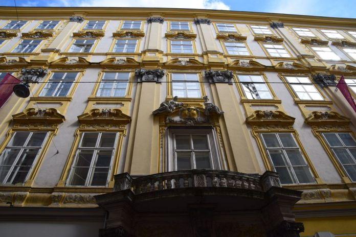 Hôtel pertschy vienne