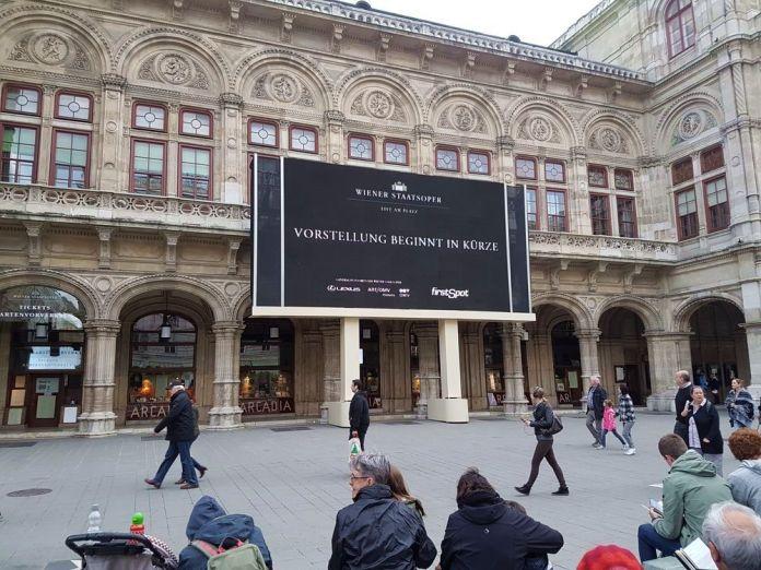 opéra vienne