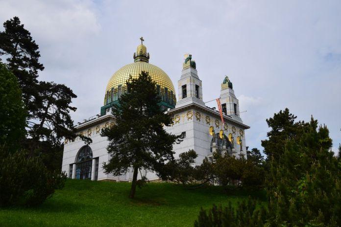 église du steinhfo domine hôpital vienne