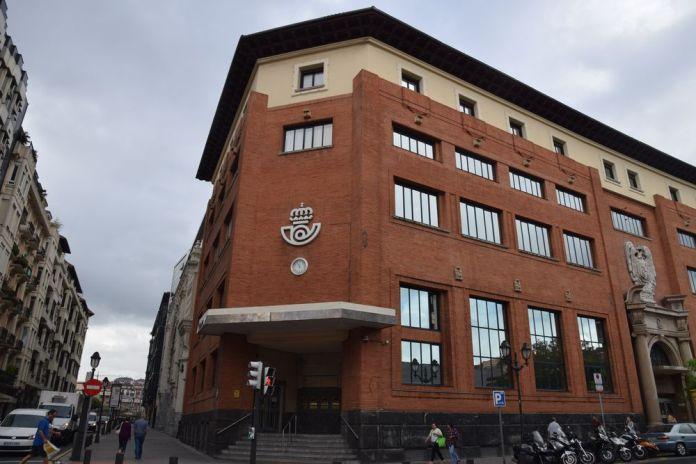 poste de Bilbao