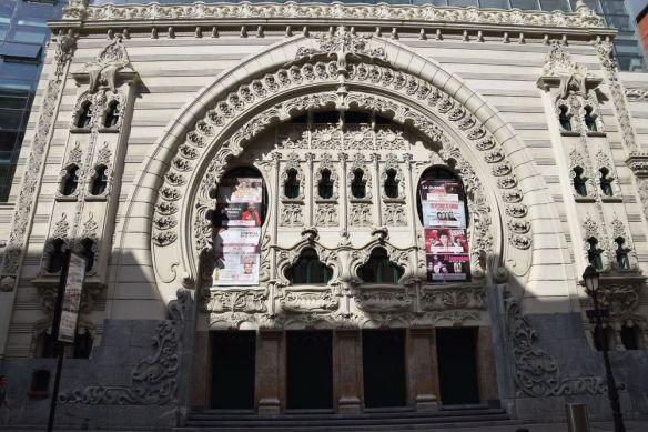 teatro campos eliseos bilbao modernisme