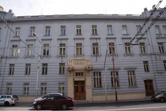 josef von Rittner Bratislava