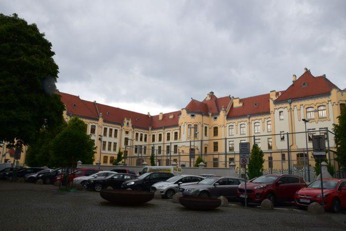 arrière lycée bratislava