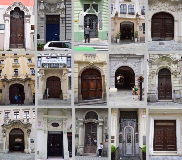 portes Bratislava