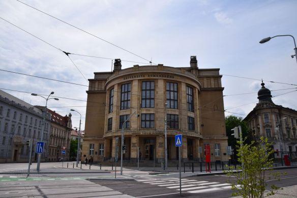 université komensky bratislava