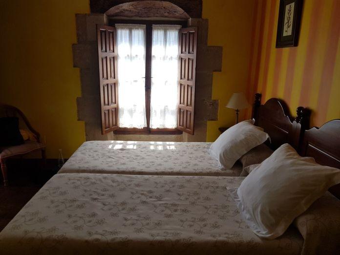 chambre casa del organista santillana del mar