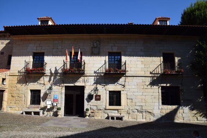 maison des barreda bracho santillana del mar