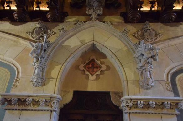 anges musiciens université pontificale comillas
