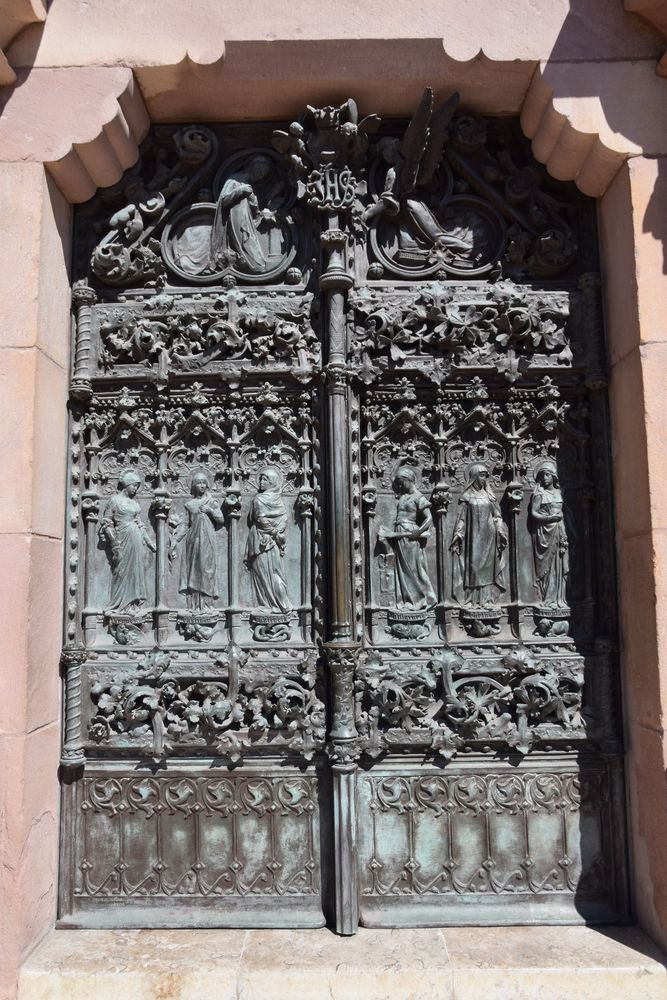 porte des vertus université pontificale comillas