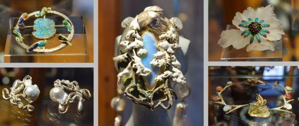 bijoux christoph Steidl Porenta à Ljubljana