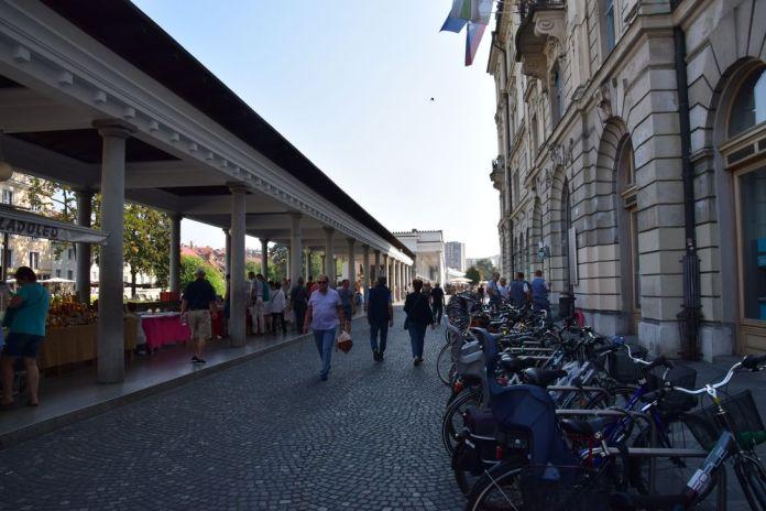 marché couvert de ljubljana plecnik