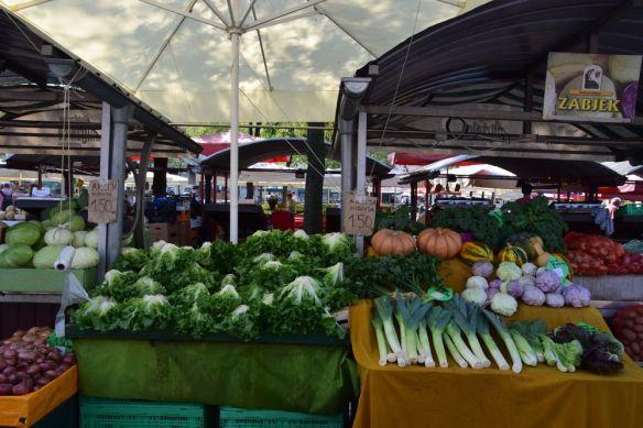 marché ouvert beaux produits ljbjlana