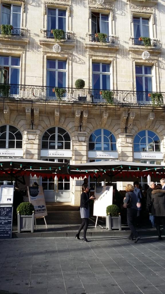 Intercontinental Grand Hôtel Bordeaux