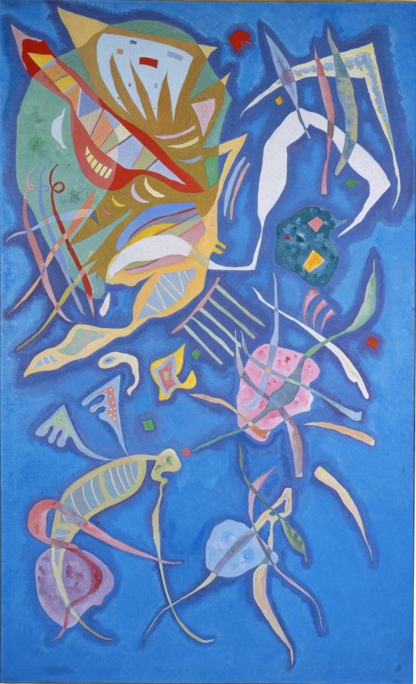 Groupement 1937, Vassily Kandinsky