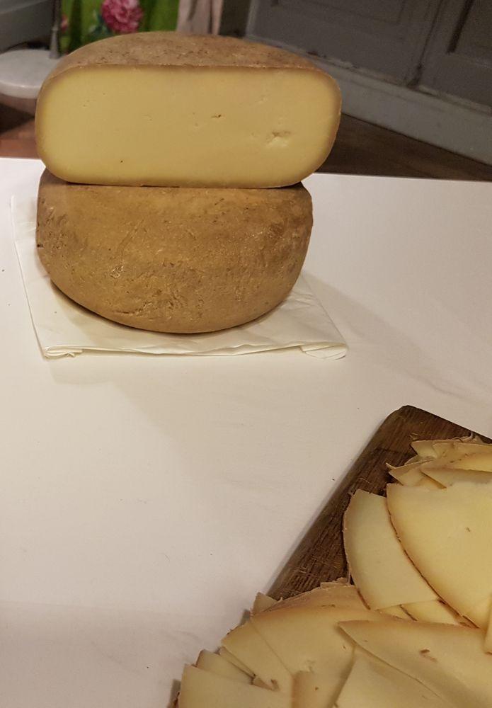 fromage sélectionné par Mam