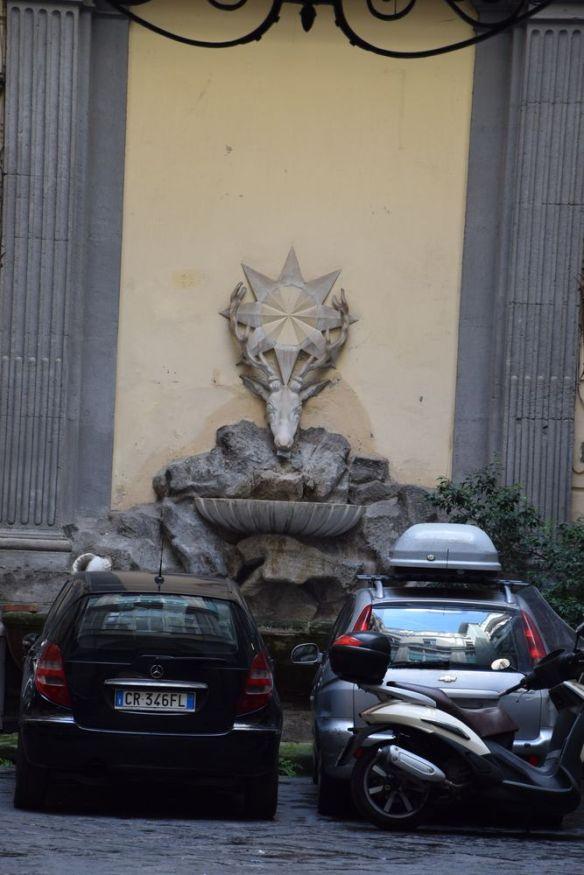 Palazzo Beria Naples