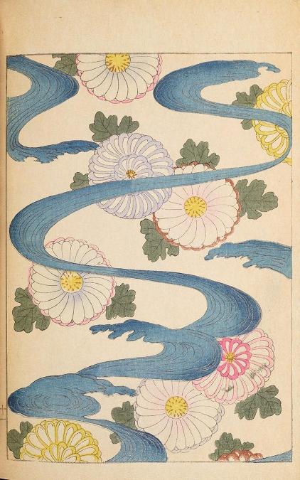 dessin japonais