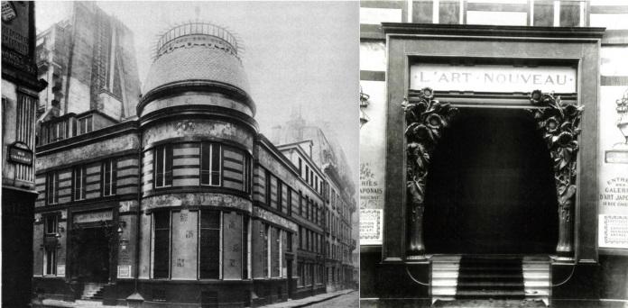 Maison de l'art nouveau