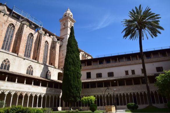 cloître église saint-franois Palma