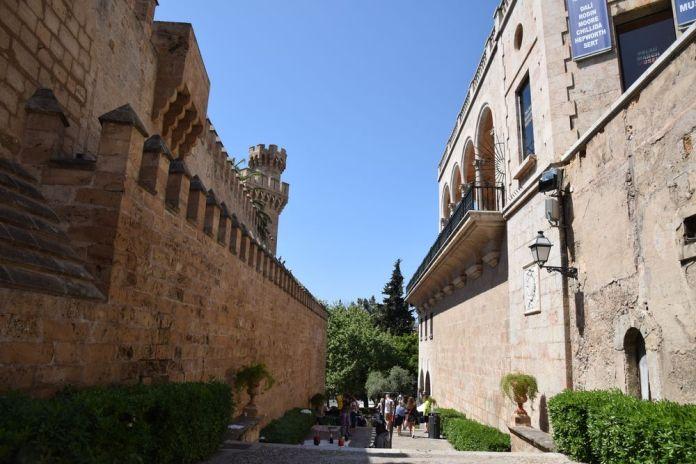 palais almudaina et musée march palma
