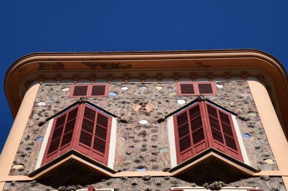maison de las medias palma