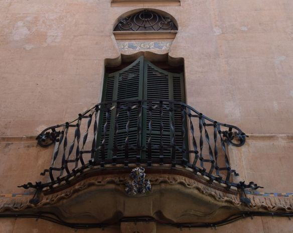 balcon ca'n forteza rey