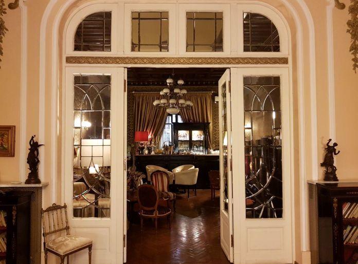 bar grand boutique hôtel bucarest