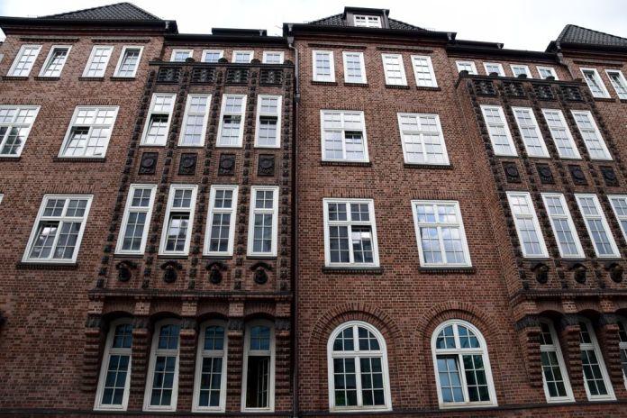 davidstrasse davidwache à Hambourg