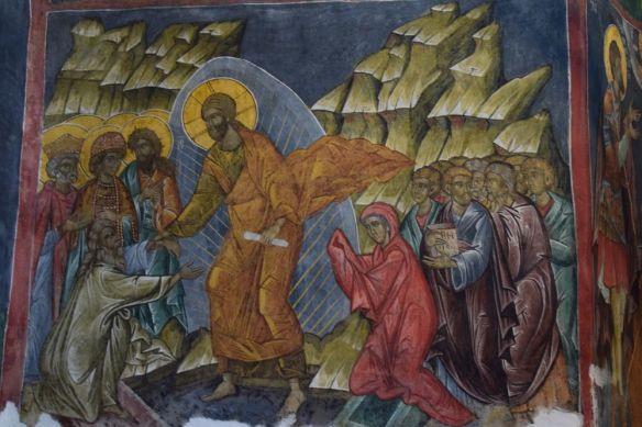 panneau église patrauti