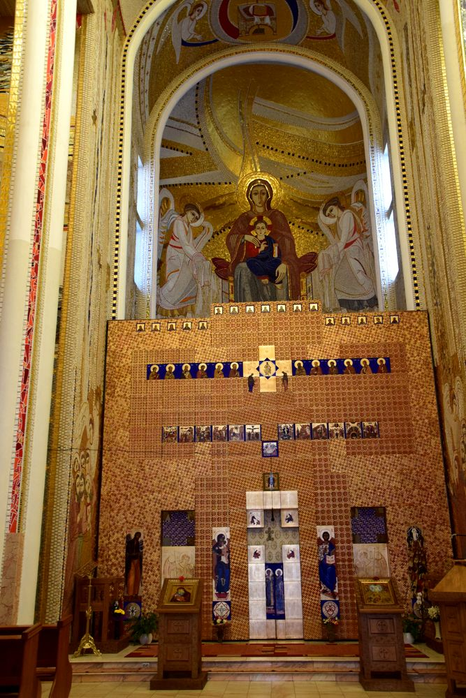 église orthodoxe transfiguration cluj napoca