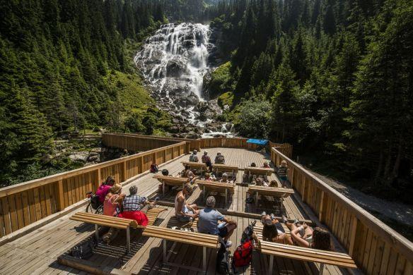 tyrol nature Autriche