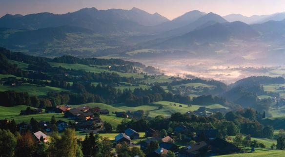 Vorarlberg Autriche