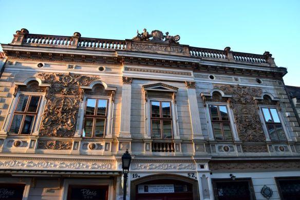 Maison Vasvary à Pécs