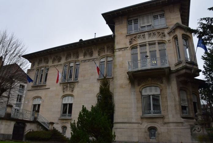 villa art nouveau Schutzenberg