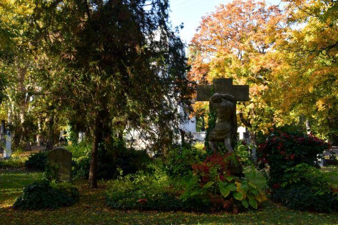 cimetière Kerepesi Budapest