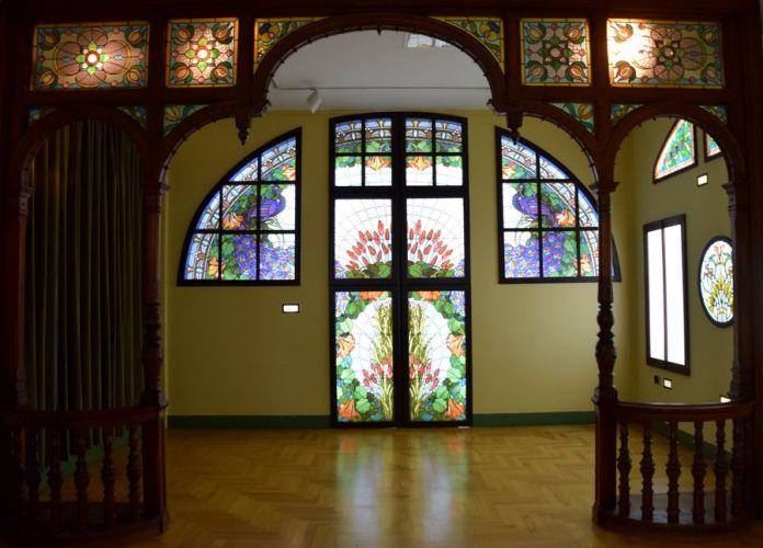 présentation vitraux miksa roth