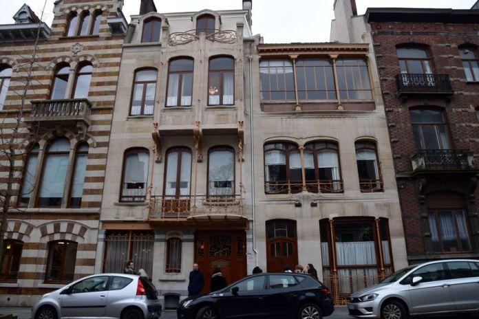 maison musée Horta Bruxelles