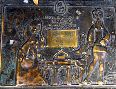 pharmacie de la Reina madre madrid 1578