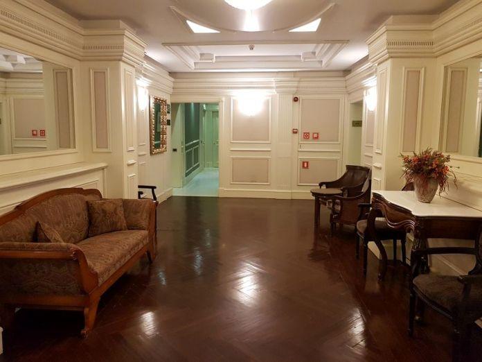 hôtel catolonia las cortes