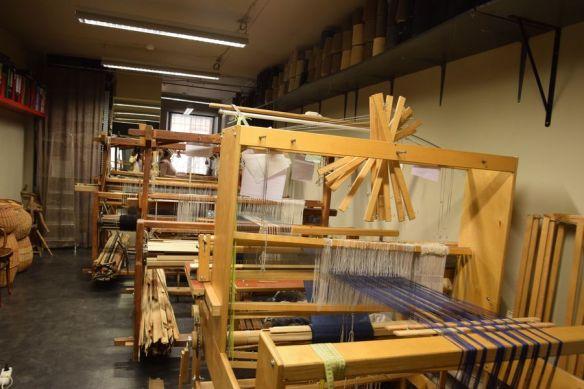 atelier tissage ars tela riga