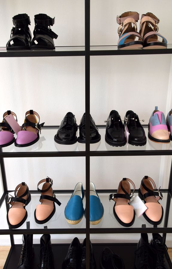 chaussures Inch² riga