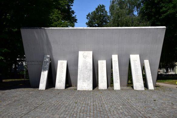mémorial juif